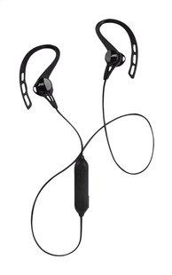 JVC Bluetooth Oortelefoon HA-EC20BT sport zwart-Vooraanzicht