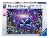 Ravensburger Puzzle Passage étincelant