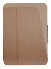 Targus foliocover Click-in pour iPad Pro 11/ Rosegold-Avant