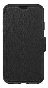 Foliocover Otterbox Strada pour iPhone Xs Max noir-Avant