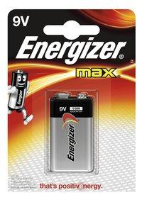Energizer Max pile 9V