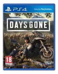 In Days Gone voor PS4 ben je een biker in een wereld vol zombies waar ieder greintje hoop verdwenen lijkt. Tijd om daar verandering in te brengen.