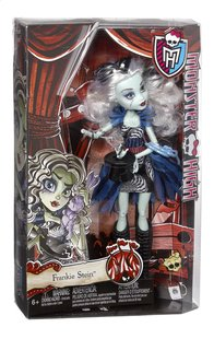 Monster High poupée mannequin  Freak du Chic Frankie Stein
