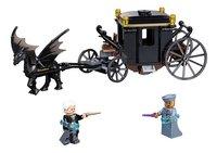 LEGO Fantastic Beasts 75951 Grindelwald's ontsnapping-Vooraanzicht