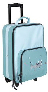 Lässig valise souple Little Airplane 46 cm