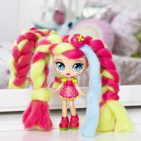 Candylocks Deluxe Doll Straw Mary - 17 cm-Afbeelding 1