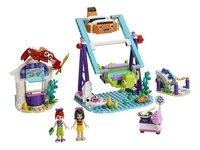 LEGO Friends 41337 Onderwaterattractie-Vooraanzicht
