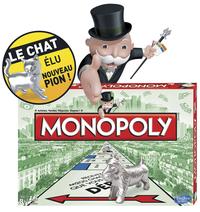 Monopoly Classic 2013
