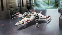 LEGO Star Wars 75218 X-Wing Starfighter-Afbeelding 2