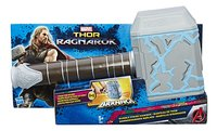 Hamer Thor Rumble strike hammer-Vooraanzicht