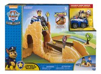 PAW Patrol circuit Roll Patrol Chase's Off-Road Rescue-Vooraanzicht
