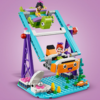 LEGO Friends 41337 Onderwaterattractie-Afbeelding 7
