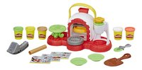 Play-Doh Kitchen Creations Stamp 'n Top Pizza-Vooraanzicht