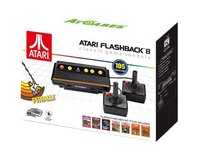Atari flashback 8 classic console