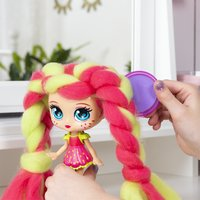 Candylocks Deluxe Doll Straw Mary - 17 cm-Afbeelding 3