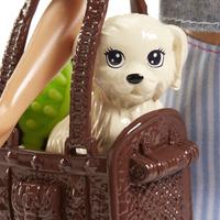 Barbie speelset met huisdieren-Artikeldetail