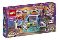 LEGO Friends 41337 Onderwaterattractie-Linkerzijde