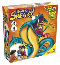 Beurky Sneaky FR