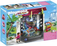 Playmobil Summer Fun 5266 Kinderclub met mini-disco