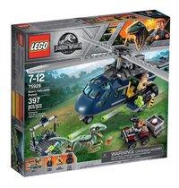 À 75930 Lockwood Fureur Lego Jurassic La Estate Indoraptor De World WrdCxBoe