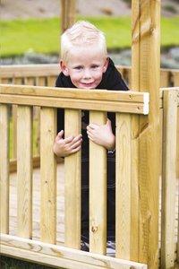 Ensemble plancher & clôture pour Nieuwpoort-Image 1