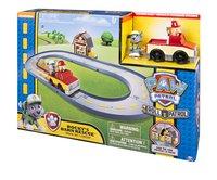 Speelset PAW Patrol Rocky's Barn Rescue Track Set-Rechterzijde