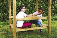 Picknickset voor Nieuwpoort