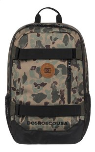 DC Shoes rugzak Clocked Duck Camo