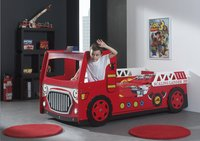 Lit Thomas camion de pompier-Image 3