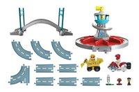 Set de jeu Pat' Patrouille Circuit Launch 'n' Roll Lookout Tower-Détail de l'article