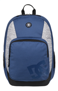 DC Shoes rugzak The Locker Washed Indigo