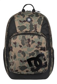 DC Shoes rugzak The Locker Duck Camo