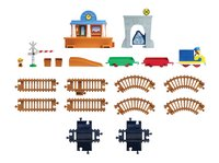 Speelset PAW Patrol Adventure Bay Railway Track set-Artikeldetail