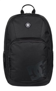 DC Shoes rugzak The Locker Black