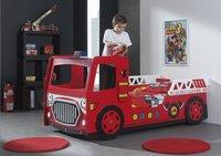 Lit Thomas camion de pompier-Image 2