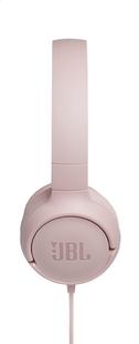 JBL casque Tune 500 rose-Détail de l'article