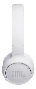 JBL casque Bluetooth Tune 500BT blanc-Détail de l'article