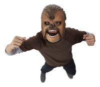 Masque électronique Star Wars Chewbacca-Image 1