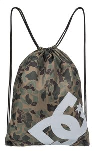 DC Shoes turnzak Cinched Duck Camo