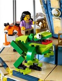 LEGO Creator Expert 10257 Draaimolen-Afbeelding 4