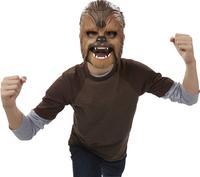 Masque électronique Star Wars Chewbacca-Image 2