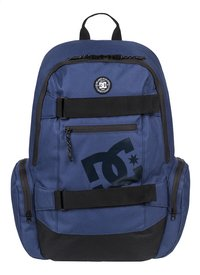 DC Shoes rugzak The Breed Washed Indigo