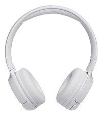 JBL Bluetooth hoofdtelefoon Tune 500BT wit-Vooraanzicht