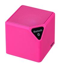 bigben haut-parleur Bluetooth BT14RS rose-Avant