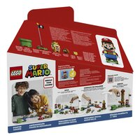 LEGO Super Mario 71360 Pack de démarrage Les Aventures de Mario-Arrière