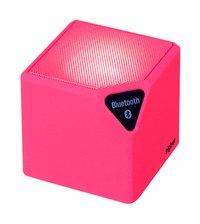 bigben haut-parleur Bluetooth BT14RS rose-Image 1