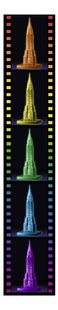 Ravensburger 3D-puzzel Chrysler Building Night Edition-Afbeelding 1