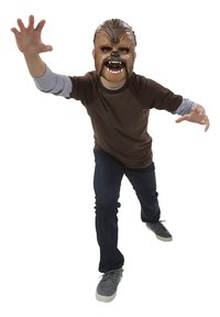 Elektronisch masker Star Wars Chewbacca-Afbeelding 3