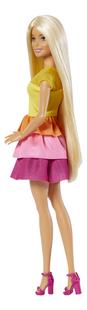 Barbie poupée mannequin  Boucles suprêmes-Détail de l'article