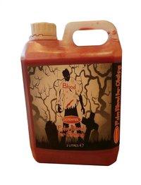 Goodmark Jerrycan vals bloed voor kledij - 2 liter